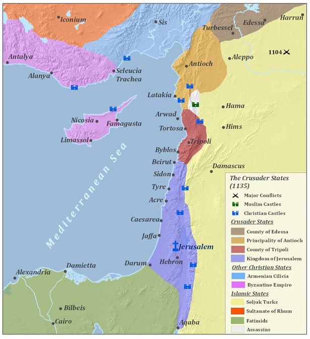 Ib dp history medieval option the crusader states in 1135 ad httpexplorethemedimagesmapscrusade2g gumiabroncs Gallery