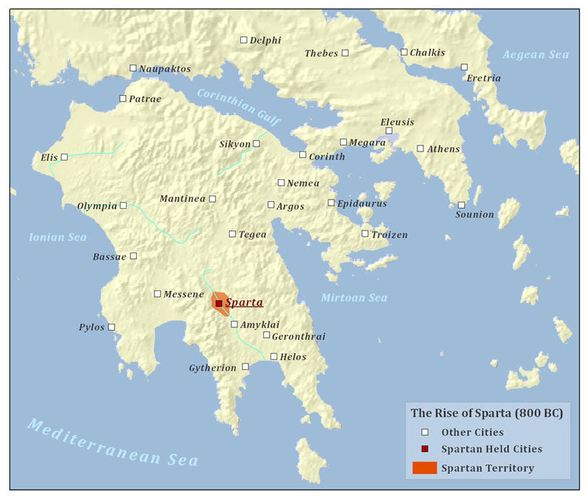 the power and significance of athens and sparta in greece Athens definition, greek athenai a city in and the capital of greece, in the se part the political power of athens was sometimes quite limited, however, especially after its defeat by sparta in the peloponnesian war.