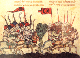 Battle of Ain Jalut (1260)