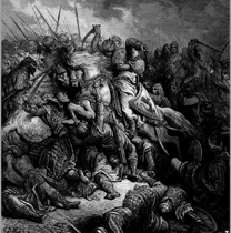 Battle of Arsuf (1191)