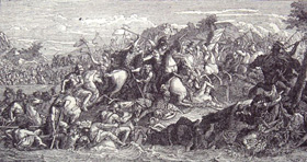 Battle of Granicus (334 BC)