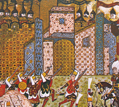 Siege of Rhodes (1522)