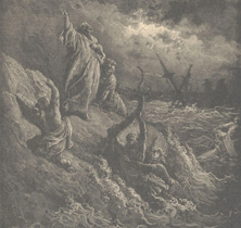 Shipwreck of St Paul