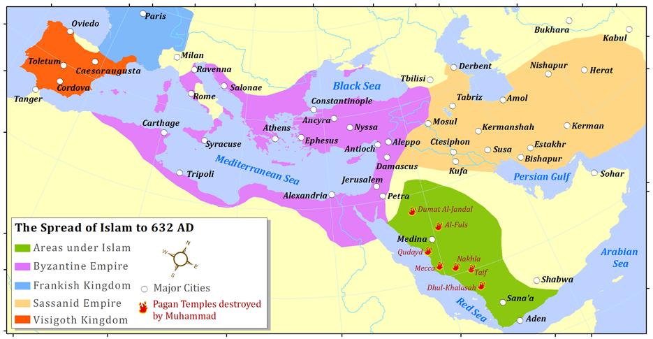 the rise of the roman empire in the beginning of the first century ad Immediately following this period was the beginning of the  as the capital of the roman empire in ad  until the end of the first century.